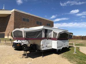 2007 Fleetwood Avalon Pop up pop-up popup Camper for Sale in Keller, TX