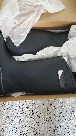 Rain Boots sz 10 men for Sale in Orange, CA
