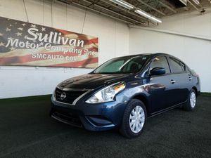 2017 Nissan Versa Sedan for Sale in Mesa, AZ