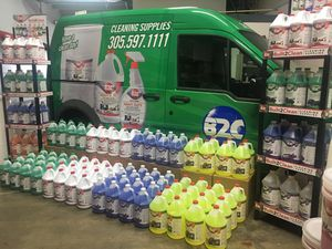 Cleaning products for Sale in Miami, FL
