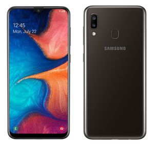 Metro PCS Samsung A20 for Sale in East Carondelet, IL