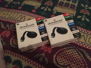 Chromecast for Sale in Seffner, FL