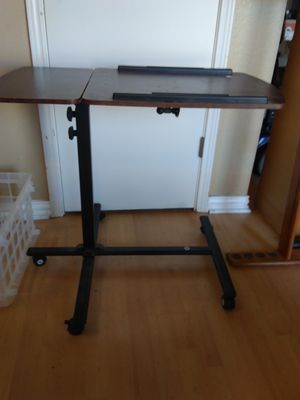 Small rolling table for Sale in Fort Worth, TX