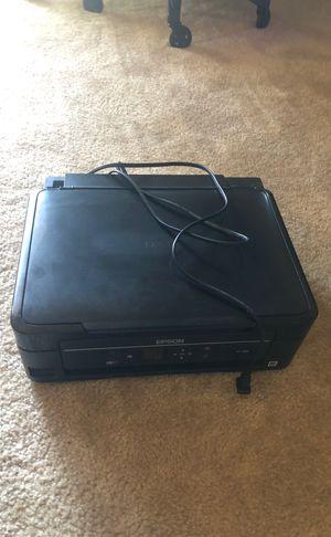 Epson all in one printer for Sale in Kalamazoo, MI