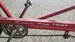 Schwinn tandem bike for Sale in Miami Gardens, FL