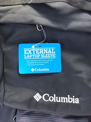 Colombia Backpack- for Sale in Naperville, IL