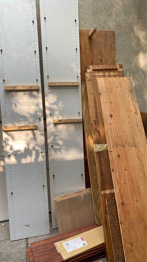 FREE scrap wood for Sale in South Pasadena, CA