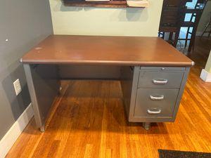 Heavy Duty Desk for Sale in Amarillo, TX