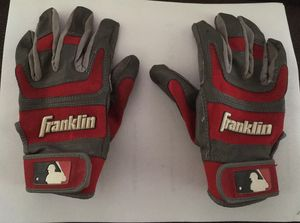Youth Franklin Batting Gloves Baseball for Sale in Mesa, AZ
