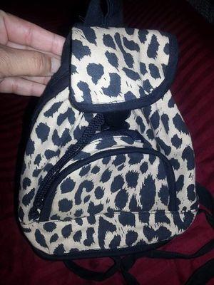 Kids small backpack purse for Sale in Manassas Park, VA