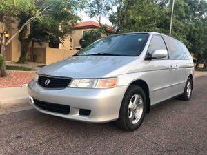 2001 Honda Odyssey for Sale in Phoenix, AZ