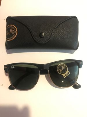 Raybans sunglasses new never worn! for Sale in Silver Spring, MD