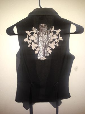 Wet Seal vest for Sale in La Mirada, CA