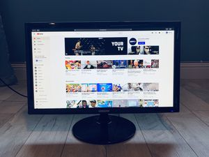 Samsung 24 inch monitor 1080p for Sale in Concord, CA
