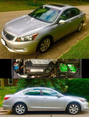 Perffect_2OO8 Honda Accord WheelsAWD-Town & Country for Sale in Atlanta, GA