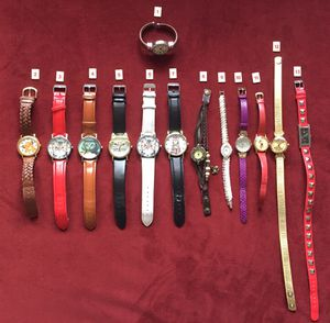 Women's watch's for Sale in US