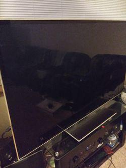 55 Panasonic Viera TCP55GT50 3D SMART High-End Plasma Tv for Sale in Spanaway,  WA