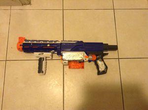 Nerf Gun, Retaliator for Sale in Tustin, CA