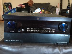 Boston audio video receiver AVR7120 for Sale in Yardley, PA