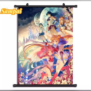 Sailormoon scroll for Sale in Queens, NY