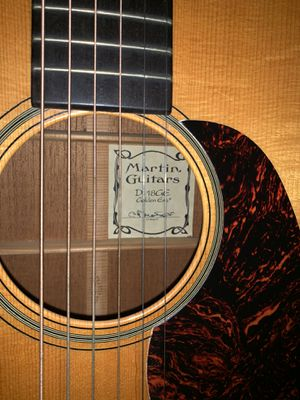 Martin Acoustic for Sale in Martinsburg, WV