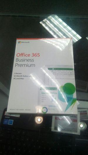 Microsoft Office 365 Business Premium for Sale in Nashville, TN