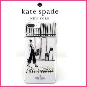 ♠️ Kate Spade - Lady Window Shopping iPhone Case♠️ for Sale in San Francisco, CA