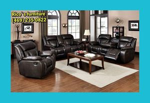 New sofa and love seat for for Sale in Cedar Hill, TX