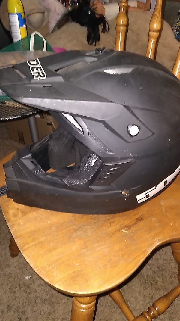 509 tactical snowmobile helmet