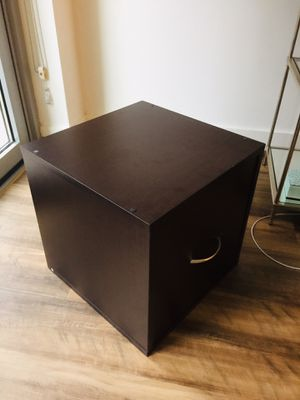 Small Single Drawer Filing Cabinet for Sale in Washington, DC