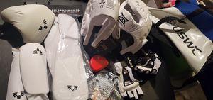 Taekwondo martial-arts gear for Sale in Gresham, OR