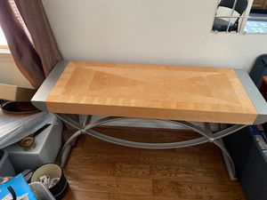 Table for Sale in Washington, DC