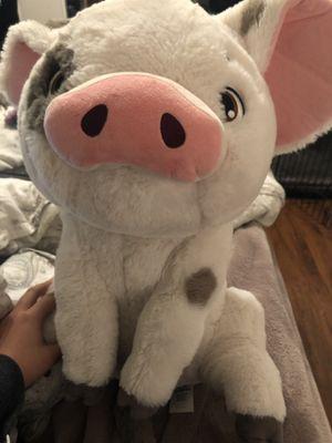 Giant Pua Stuffed Animal for Sale in Las Vegas, NV