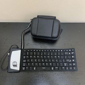Portable USB Keyboard for Sale in Falls Church, VA