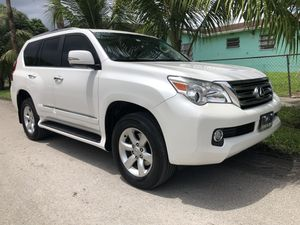 2012 LEXUS GX460 ONLY $1000 DOWN!!! for Sale in Miami Gardens, FL