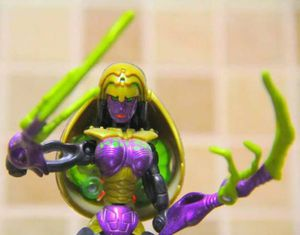 Transformers Beast Machines Deluxe Blackarachnia Action Figure for Sale in Chicago, IL