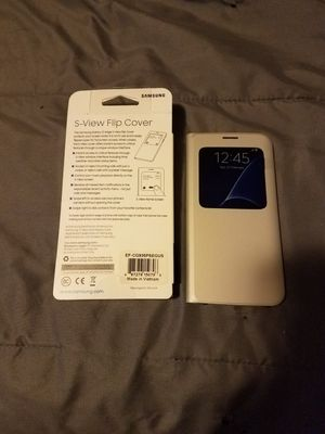 Phone Case For Samsung Galaxy S7 Edge for Sale in TN, US