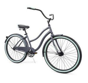 "Adult Womens Lady's Beach Cruiser 26"" Cranbrook Comfort Bike Wide Tire for Sale in Oldsmar, FL"
