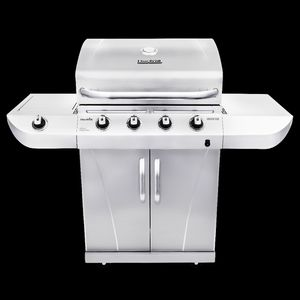 New Charbroil 4-Burner Gas Grill for Sale in Bethesda, MD