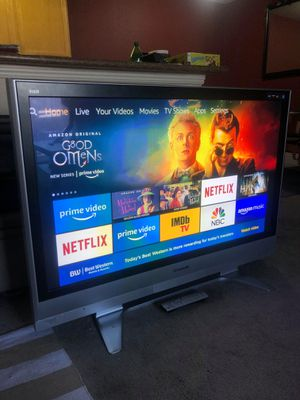 """Panasonic Viera 50"""" TV (not a smart TV!) for Sale in Lakeside, CA"""