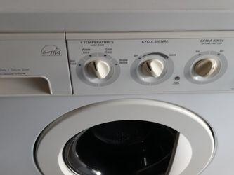 GE washer Front Loader for Sale in Naples,  FL