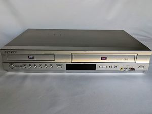 Samsung DVD-VCR Combo, VHS Player & Recorder DVD-V4600A, Tested/Works, NO REMOTE for Sale in Carrollton, TX