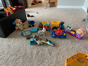 Kids toys - perfectly fine! for Sale in Plain City, OH