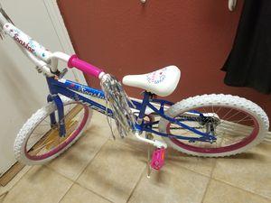 "Huffy 20"" girls bike for Sale in Garland, TX"