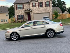 2010 Ford Taurus for Sale in Union City, GA