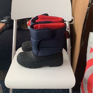 Boys Ralph Lauren Polo Snow Boots for Sale in Brooklyn, NY