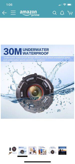 Mini Sport Camera Wireless,Portable Waterproof Spy Camera,1080P Cams for Sale in San Diego, CA