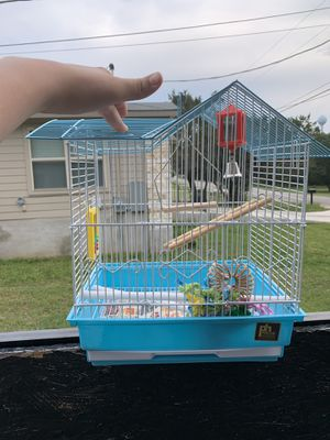 Bird cage for Sale in Leander, TX