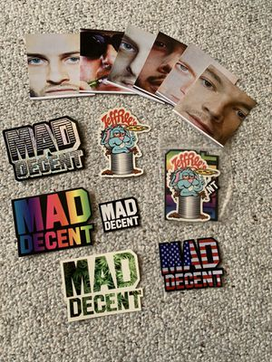 Mad Decent Block Party 2014 Bundle for Sale in Alexandria, VA