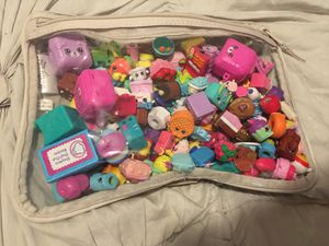 Shopkins lot for Sale in Leander, TX